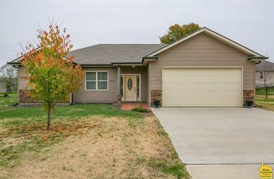 Sedalia MO Single Family Home For Sale: $169,900