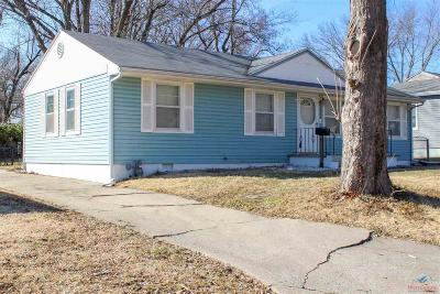 Sedalia Single Family Home For Sale: 2434 Greenwood Lane