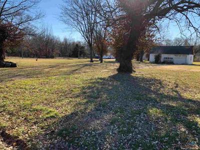 Residential Lots & Land For Sale: 520 E Saline
