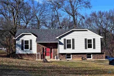 Warrensburg MO Single Family Home For Sale: $180,000