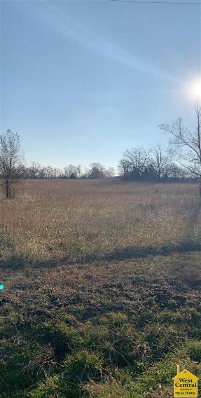 Sedalia MO Residential Lots & Land For Sale: $29,900