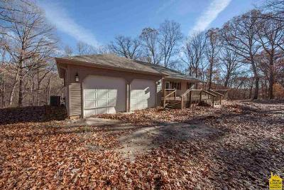 Hughesville Single Family Home Sale Pending/Backups: 20669 H Highway