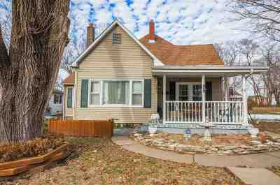Sedalia Single Family Home Sale Pending/Backups: 307 E Jackson