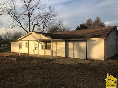 Sedalia Single Family Home For Sale: 22778 Hwy H