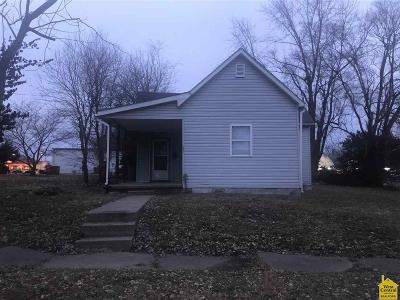 Sedalia Single Family Home Sale Pending/Backups: 807 E 9th St.