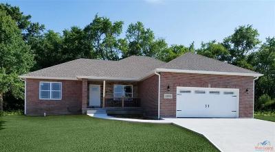 Sedalia Single Family Home Sale Pending/Backups: 3990 E 32nd