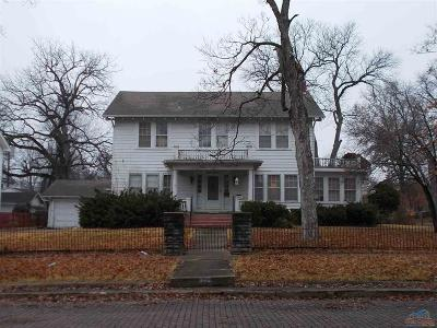Sedalia Single Family Home For Sale: 1300 W 4th