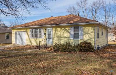 Sedalia Single Family Home For Sale: 1805 E 15th St.
