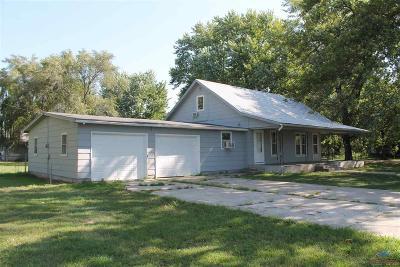 Green Ridge Single Family Home For Sale: 107 E Grand