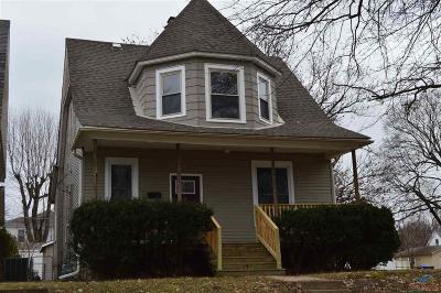 Sedalia Single Family Home For Sale: 911 S Prospect