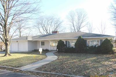 Sedalia Single Family Home For Sale: 216 Driftwood Drive