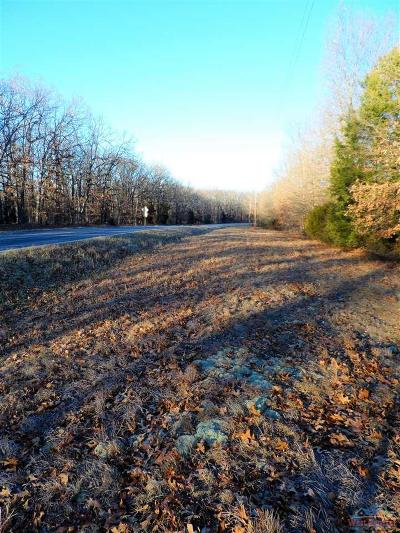Osceola Residential Lots & Land For Sale: Xx Tt Hwy