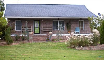 Sedalia MO Single Family Home Sale Pending/Backups: $213,500