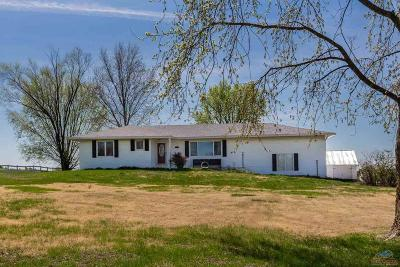 Warsaw Single Family Home Sale Pending/Backups: 17454 Hensley Rd