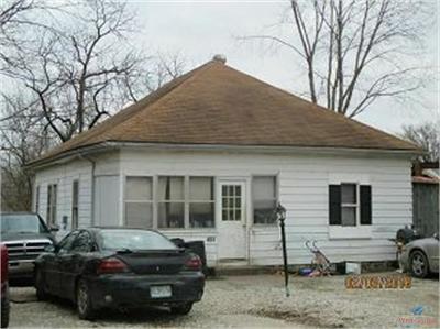 La Monte Single Family Home Sale Pending/Backups: 401 S Walnut St