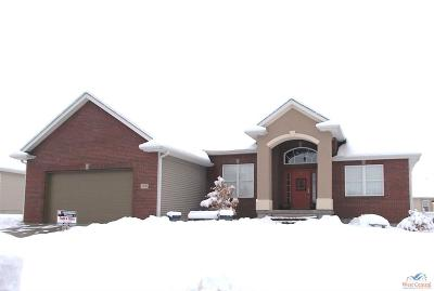 Sedalia MO Single Family Home For Sale: $219,850