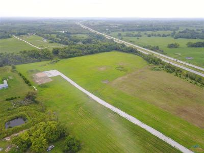 Warrensburg MO Residential Lots & Land For Sale: $340,000