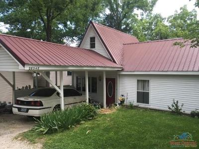 Warsaw Single Family Home For Sale: 28548 Imperial Rd