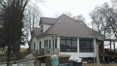 Windsor Single Family Home For Sale: 36490 Swisher Rd.