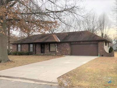 Henry County Single Family Home For Sale: 704 Cardinal