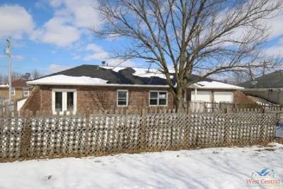 Sedalia Single Family Home For Sale: 1207 McVey Road
