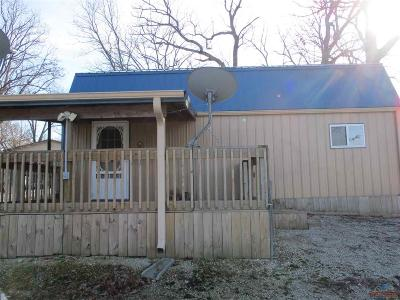 Benton County Single Family Home For Sale: 29239 Westwood Ave