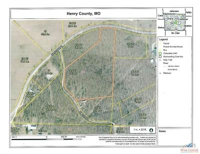Residential Lots & Land For Sale: 894 SE 1135 Prv Rd