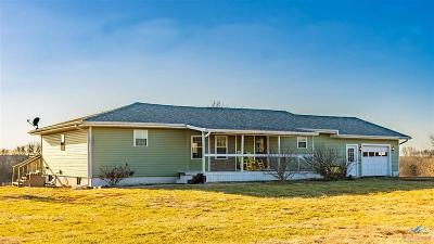 Benton County Single Family Home For Sale: 36515 Hwy M