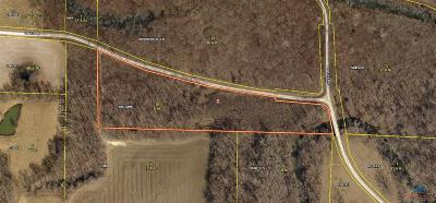 Montrose Residential Lots & Land Sale Pending/Backups: Xx SW 570 Rd