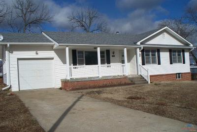 Benton County Single Family Home For Sale: 1064 Sycamore Dr