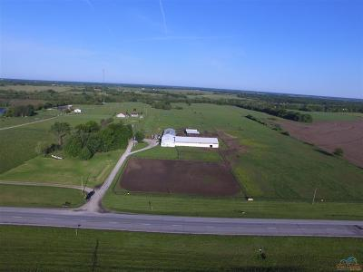 Residential Lots & Land For Sale: 33361 S Hwy 65