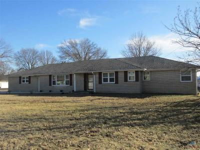 Henry County Single Family Home For Sale: 1502 E Franklin