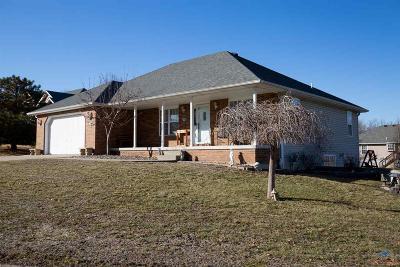 Sedalia MO Single Family Home For Sale: $204,500