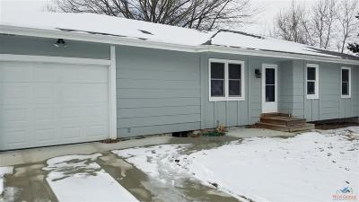 Johnson County Single Family Home Sale Pending/Backups: 122 SE 421 Rd