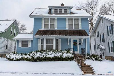 Pettis County Single Family Home For Sale: 1309 W 4th St.