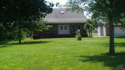 Sedalia Single Family Home Sale Pending/Backups: 27078 Griessen Rd.