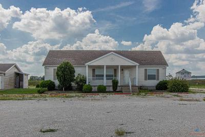 Lincoln Single Family Home For Sale: 20821 W Hwy 65
