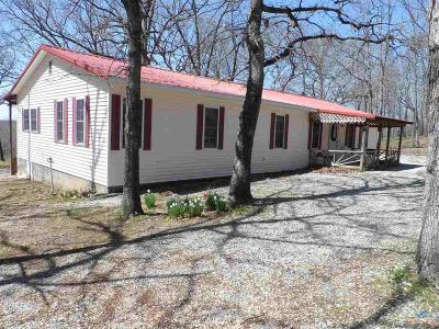 Osceola Manufactured Home For Sale: 2505 NW 100 Rd