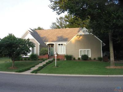Sedalia Single Family Home For Sale: 1905 W Timber Ridge