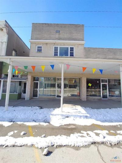 Windsor Commercial For Sale: 112 S Main