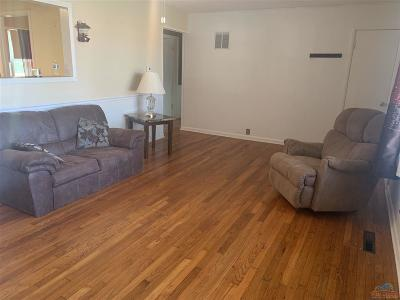 Sedalia Single Family Home Sale Pending/Backups: 507 S Warren