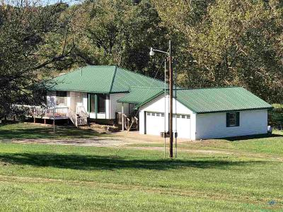 Warsaw Single Family Home For Sale: 39119 Hwy K
