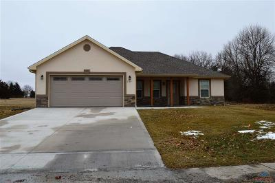 Sedalia Single Family Home For Sale: 1703 S New York