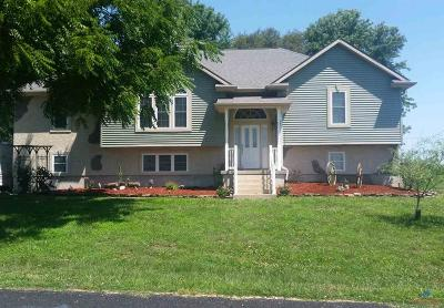Sedalia Single Family Home For Sale: 30645 Randy Drive
