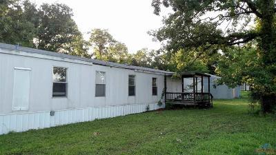 Benton County Single Family Home For Sale: 30043 Elderberry Drive