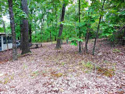 Morgan County Residential Lots & Land For Sale: 31431 N Cove Rdg