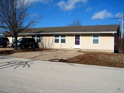 Multi Family Home For Sale: 112 Markum Rd