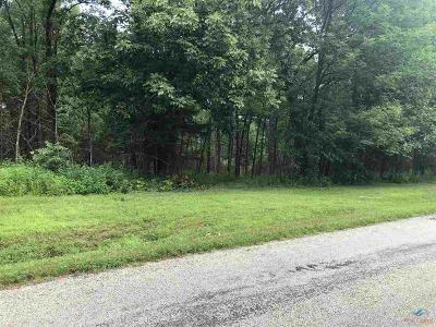 Lincoln Residential Lots & Land For Sale: 67.2 Acres Hwy W