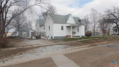 Benton County Single Family Home For Sale: 505 E Jefferson St