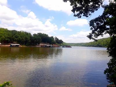 Morgan County Residential Lots & Land For Sale: Tbd Berry Rd